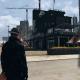 The Seaside Restaurant in-game.