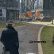 Ubisoft's micro homage to Lincoln Park.