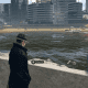 """""""North Avenue Beach"""" as depicted in Watch Dogs. Not sure what it's called in-game."""