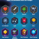 Here is an unlocked runes talent and rune page.