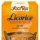 Licorice infused Egyptian Tea