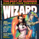 Wizard cover by J Scott Campbell