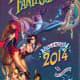 Fairytale Fantasies 2014 by J Scott Campbell