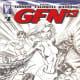 Gen 13 cover by J Scott Campbell