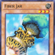 Fiber Jar