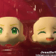 Lillie's extra faces.