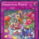 Frightfur March
