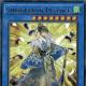 Shinobaron Peacock