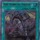 The Fang of Critias