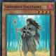 Shiranui Solitaire