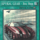 SPYRAL GEAR - Big Red