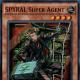 SPYRAL Super Agent