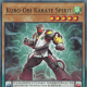 Kuro-Obi Karate Spirit