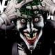 The Joker in The Killing Joke