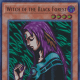 Witch of the Black Forest