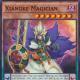 Xiangke Magician
