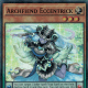 Archfiend Eccentrick