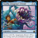Toothy, Imaginary Friend mtg