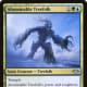 Abominable Treefolk mtg