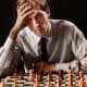 Fischer, arguably the best chess player of all time