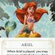 Ariel fate card