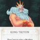 King Triton fate card