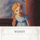 Wendy fate card