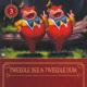Tweedle Dee & Tweedle Dum ally card