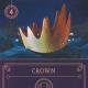 Crown item card