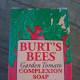 Burt's Bees Garden Tomato Soap.
