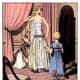 1920 Evening Dress - Lavin