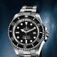 The Rolex Deep Sea Dweller.