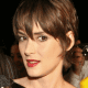 Photo 4: Winona Ryder with a messier take on the 20s bob.