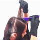 Apply BKT to Hair