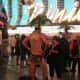 Characters on Fremont Street!