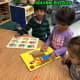 Puzzles and other educational games and toys help children develop their cognitive skills.