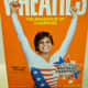 Another athlete featured on a Wheaties box, Mary Lou Retton.