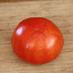 Score the tomatoes for easy peeling.