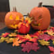 """My """"theme"""" was fall!"""