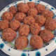 Step 4: Roll meat into balls