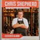 Chef Chris Shepherd