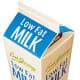 Guernsey milk