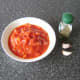 Homemade pizza sauce ingredients