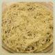 top with mozzarella cheese