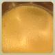 bubbly egg batter