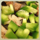 Recipes with green peppers