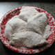Shake chicken parts in flour and set aside.