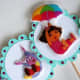 You can make theme cupcake toppers for any occasion.