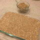 Crust and Reserved Crumble Topping