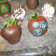 Dipped Strawberries Ideas